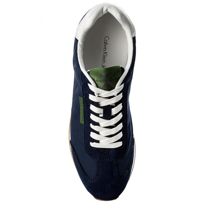 GRAPH - Sneaker low - indigo