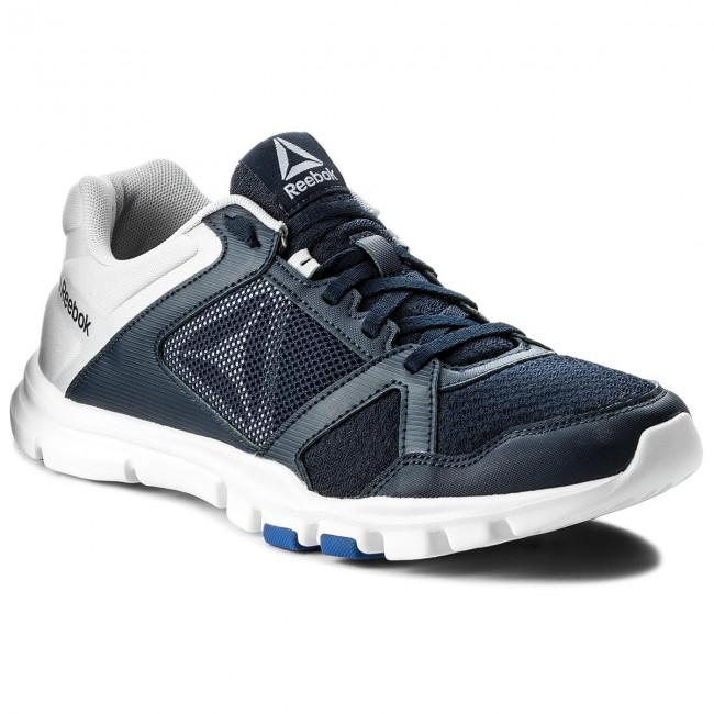 Reebok YourFlex Train 10 MT Athletic Sneaker 7VNuIY5