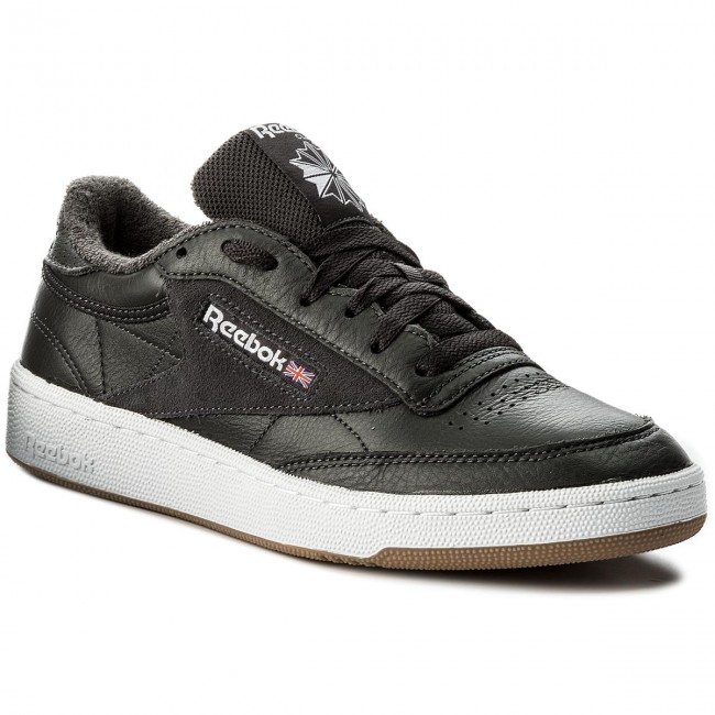 1c3c0217901 Shoes Reebok - Club C 85 Estl CM8795 Coal White Wshb Blue