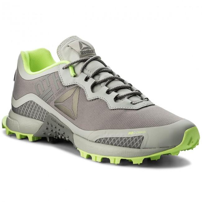 a0fc8e0d263 Shoes Reebok - All Terrain Craze CM8829 Grey Elec Flash Pewter ...