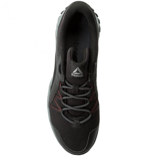 Shoes Reebok Trailgrip 6.0 CM9504 BlackRich MagmaAlloy