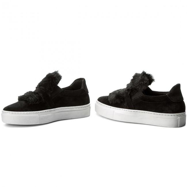 Sneakers BRONX - Byardenx 65966-F Black 01