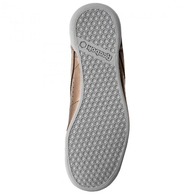 Shoes Reebok FS Hi Metallic CN0573 Rose GoldWhtSilvr