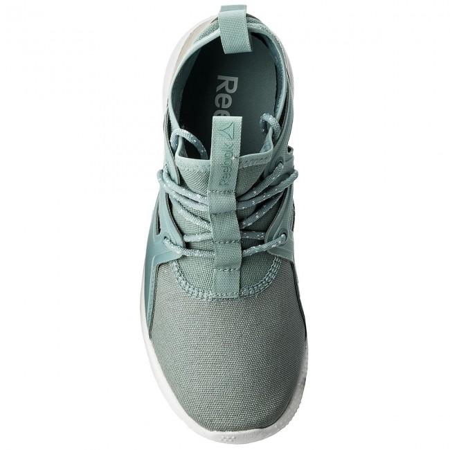 Shoes Reebok Cardio Motion CN0730 TealWhiteSand Stone