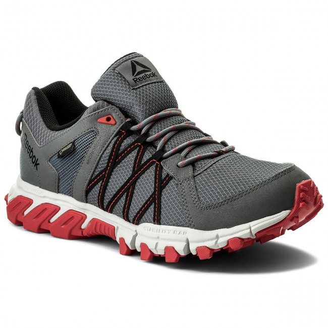 f5d3026c1dc8 Shoes Reebok - Trailgrip Rs 5.0 Gtx GORE-TEX CN0831 Alloy Grey Black ...