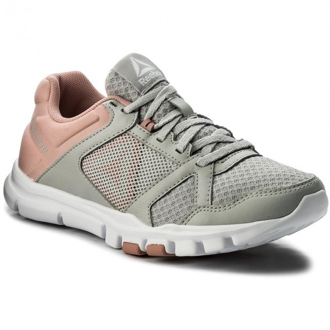 Shoes Reebok - Yourflex Trainette 10 Mt CN1251 Skull Grey Chalk Pink ... 1c86219b4