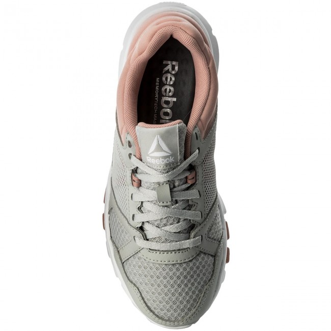 348aa8aaca21 Shoes Reebok - Yourflex Trainette 10 Mt CN1251 Skull Grey Chalk Pink Wht -  Fitness - Sports shoes - Women s shoes - www.efootwear.eu