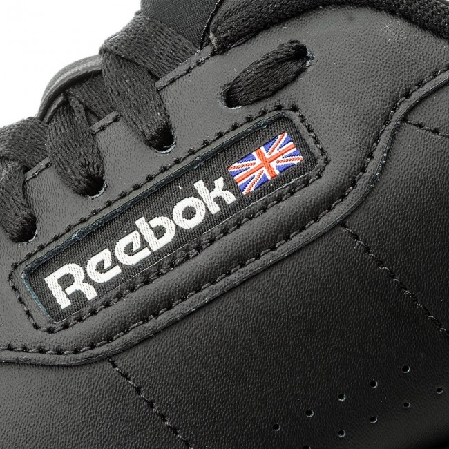 Shoes Reebok - Princess CN2211 Black - Sneakers - Low shoes ... e8fb946043
