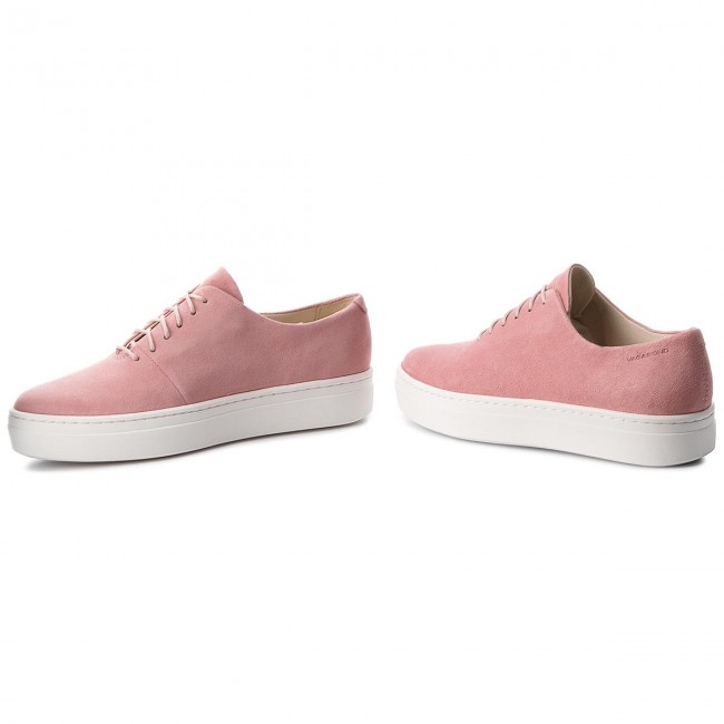 dab8c00714 Shoes VAGABOND - Camille 4346-140-58 Rose Pink - Flats - Low shoes ...