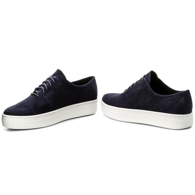 8acbfab682 Shoes VAGABOND - Camille 4346-140-64 Dk Blue - Flats - Low shoes ...
