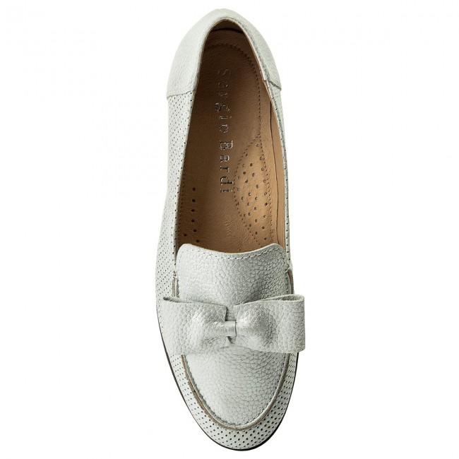Lords Schuhe Sergio Bardi - Carnate Ss127303118ag 102 Kd6xz5h83