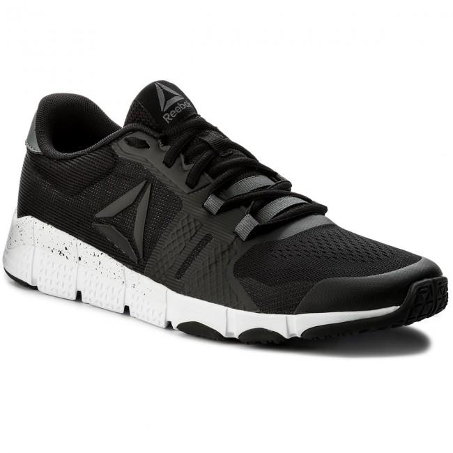 e92d19331e4d6f Shoes Reebok - Trainflex 2.0 BS9906 Black Alloy Wht - Fitness ...