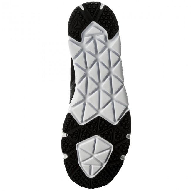 9834b757a33094 Shoes Reebok - Trainflex 2.0 BS9906 Black Alloy Wht - Fitness - Sports  shoes - Men s shoes - www.efootwear.eu