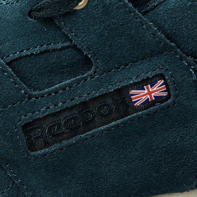 427c56c02ab5aa Shoes Reebok - Workout Plus Mcc CM9302 Navy Chalk - Sneakers - Low ...