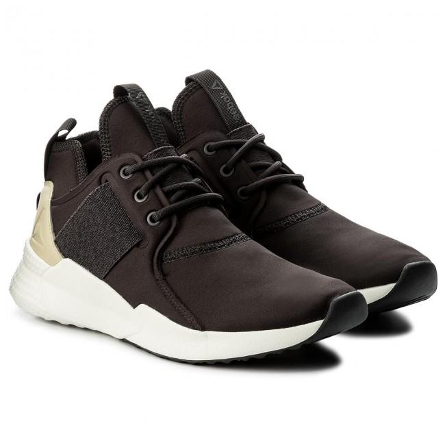 Shoes Reebok Guresu 1.0 CN0716 CoalGreyStrawChalk