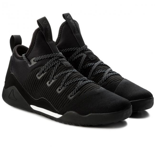 Schuhe Reebok Combat Noble Trainer CN0744 BlackWhite