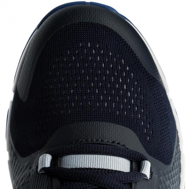 Shoes Reebok Trainflex 2.0 CN0946 NavyBlueGreyWhite