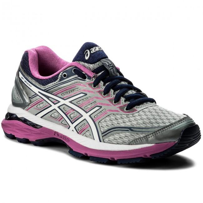 Chaussures Gt ASICS Gt 2000 5 (2A) T760N 5 Midgrey (2A)/ Blanc/ Rose Glow 9601 accbde7 - sbsgrp.website