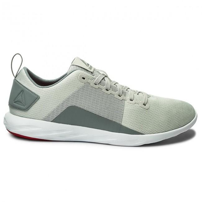 Scarpe Reebok - Astroride Walk CN1026 Grey/Red/White