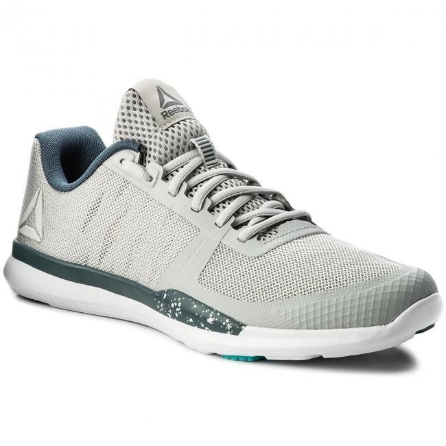 4b64430a13c Shoes Reebok - Sprint Tr CN1228 Skull Grey Alloy Grey Wht - Fitness ...