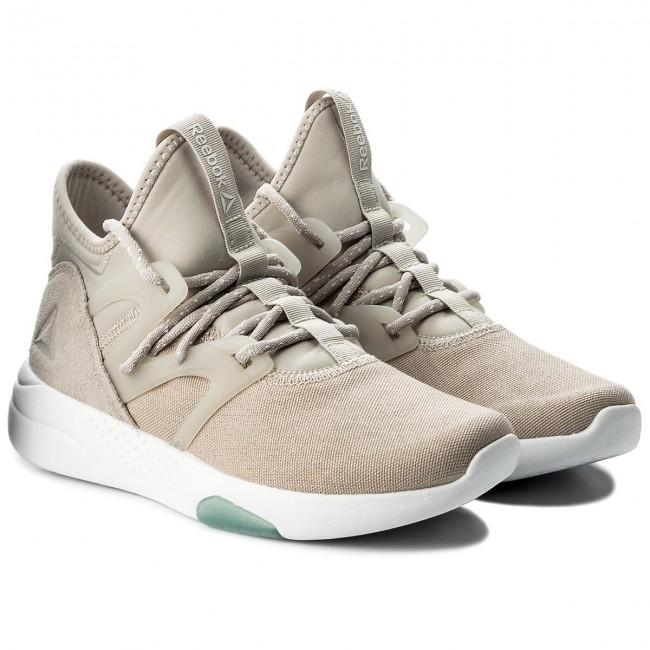 94b8d81534c Shoes Reebok - Hayasu CN1938 Sandstone Wht Teal - Fitness - Sports shoes -  Women s shoes - www.efootwear.eu