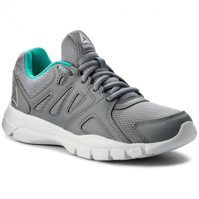 8d65559fecf Shoes Reebok - Trainfusion Nine 3.0 CN0978 Shadow White Silver Teal ...