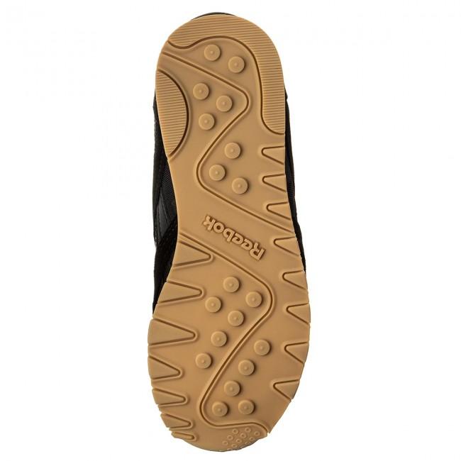 Schuhe Reebok Cl Nylon Sg BS9569 BlackChalk