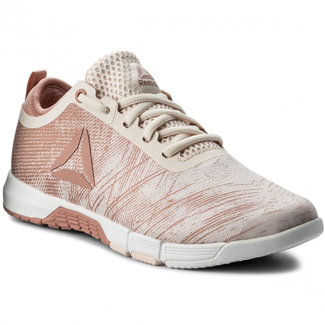 181d56c9bb23e7 Shoes Reebok - Speed Her Tr CN0993 Pink White Silver - Fitness ...