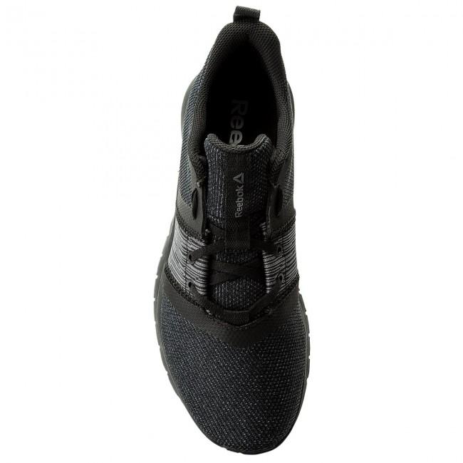 chaussures noir reebok pour lite rush gr cn noir chaussures / gris cendre / blanc d26425