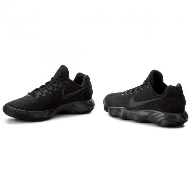 2d6c7d5a2f44 Shoes NIKE - Hyperdunk 2017 Low 897663 004 Black Black Dark Grey ...