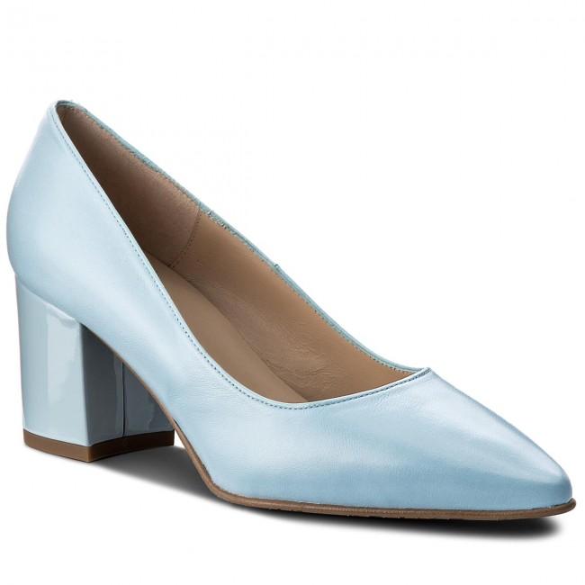 High Heels Solo Femme - 26453-53-F15/000-05-00 Miedź 21tuoB