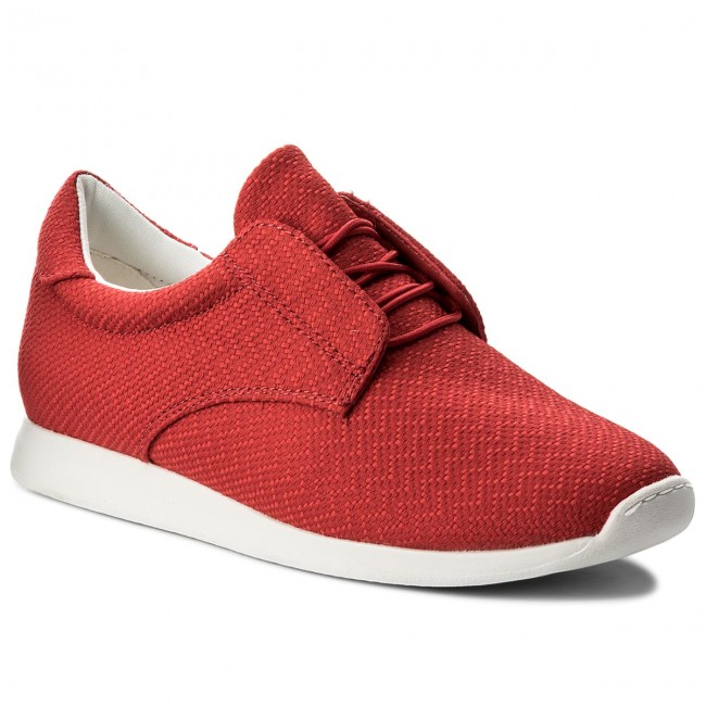 5ccb92c766b2 Sneakers VAGABOND - Kasai 2.0 4525-080-40 Red - Sneakers - Low shoes ...