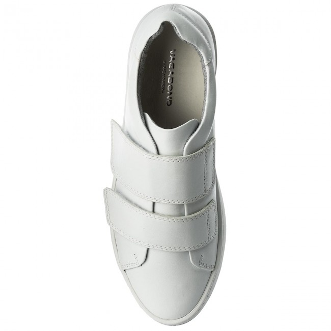 157ad6d640a382 4426 Low Shoes 101 Sneakers Vagabond 01 Zoe White 80OPNXnkZw