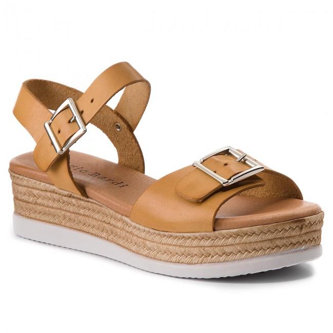 BARDI sandals Sandals SERGIO 103 SS127310218KD Argusto Casual 5pU1wqzU
