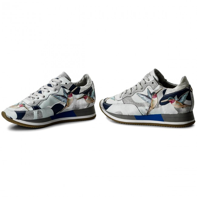 Philippe model Tropical bird sneakers 9LhDRcHq