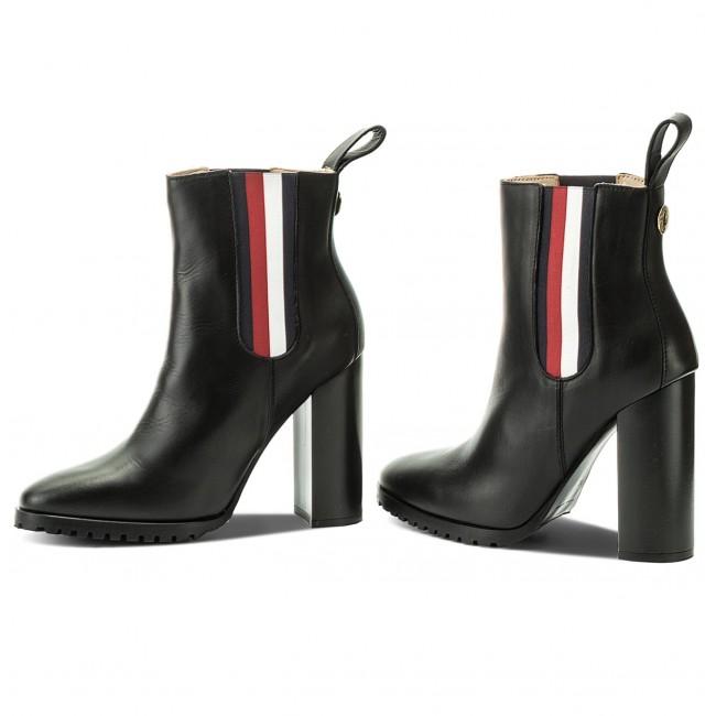 Boots TOMMY HILFIGER - Gigi Hadid