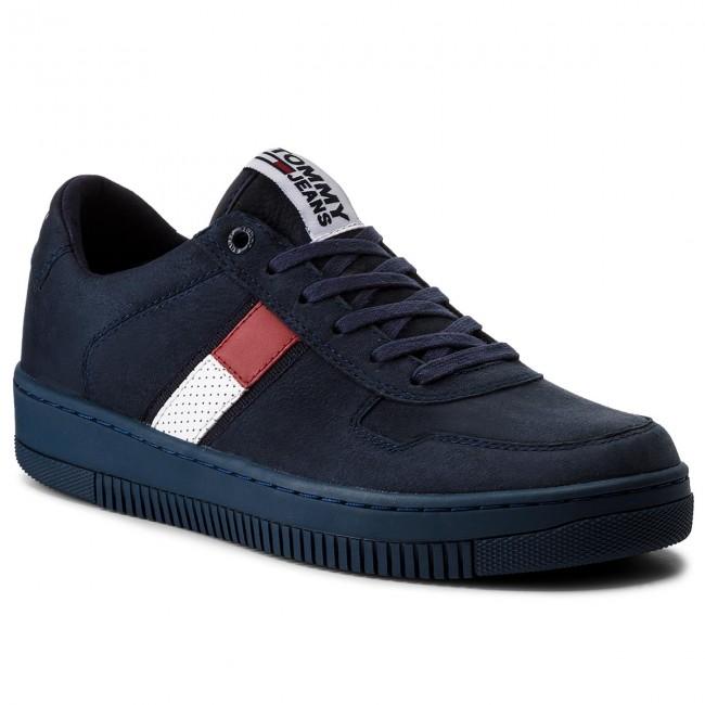 Sneakers TOMMY HILFIGER - JEANS Tj