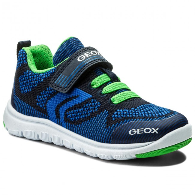 Zapatillas Geox - J743nj-00011-C0051-T30 HOHmx