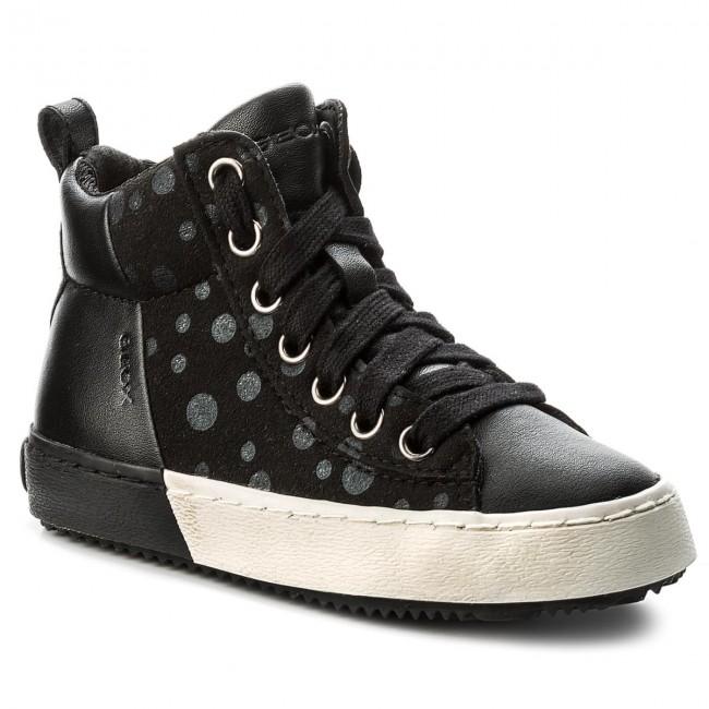 Boots GEOX - J Kalispera G.B J744GB 0DHBC C9999 M Black