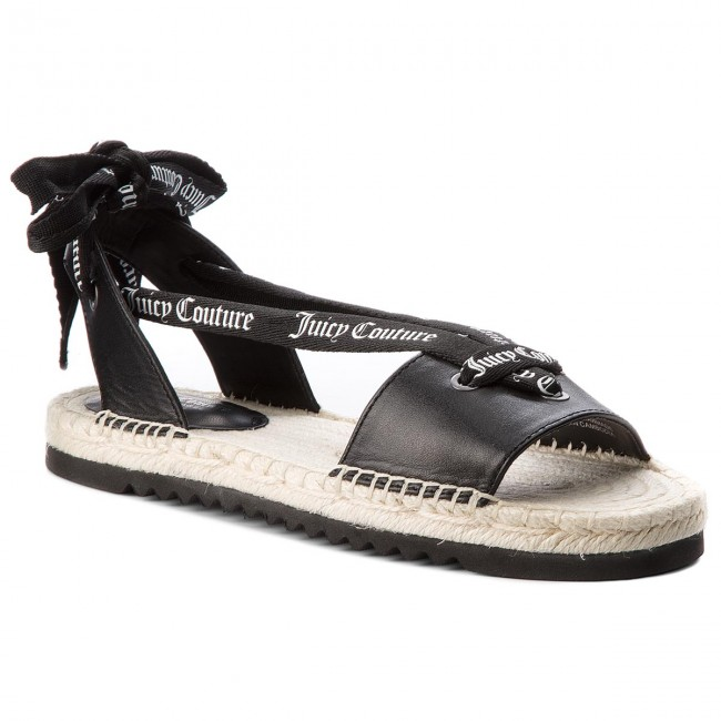 cb8750ae95c3 Espadrilles JUICY COUTURE BLACK LABEL - Fay JB178 Black ...