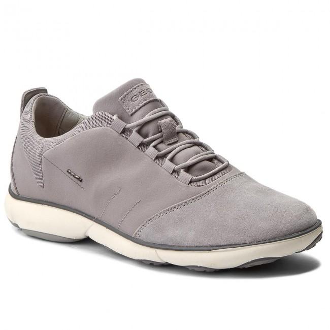 Casual U82D7C 01122 C C9007 Shoes Low Stone Nebula U GEOX qwBXIa8