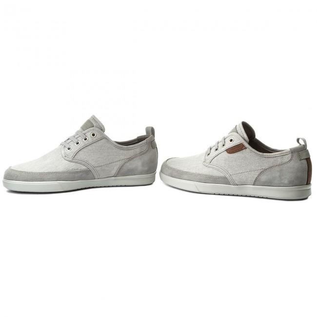 Sneakers GEOX - U Walee B U822CB 0NB22 C1010 Lt Grey - Sneakers ... 61642318a54