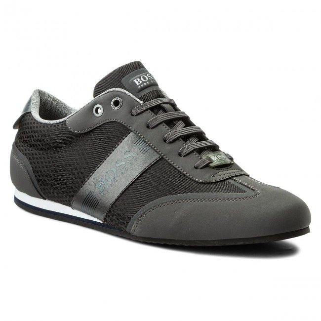 Sneakers BOSS - Lighter 50379245 10204217 01 Dark Grey 021 ... ab370ca1575