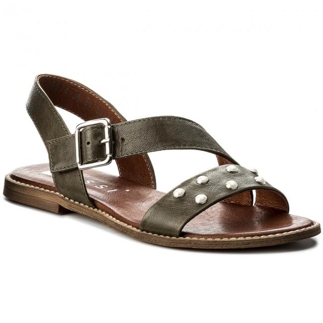 Sandals NESSI - 18374 Khaki 31