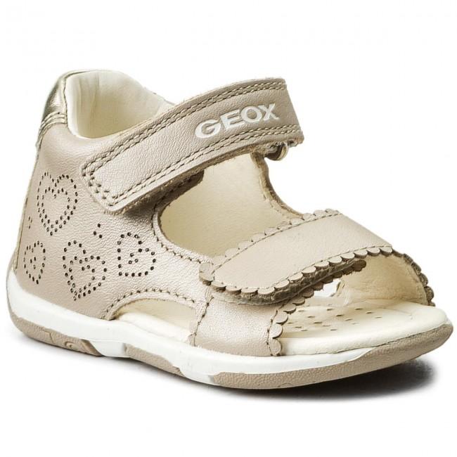 Sandales Geox Baby Tapuz modkgm