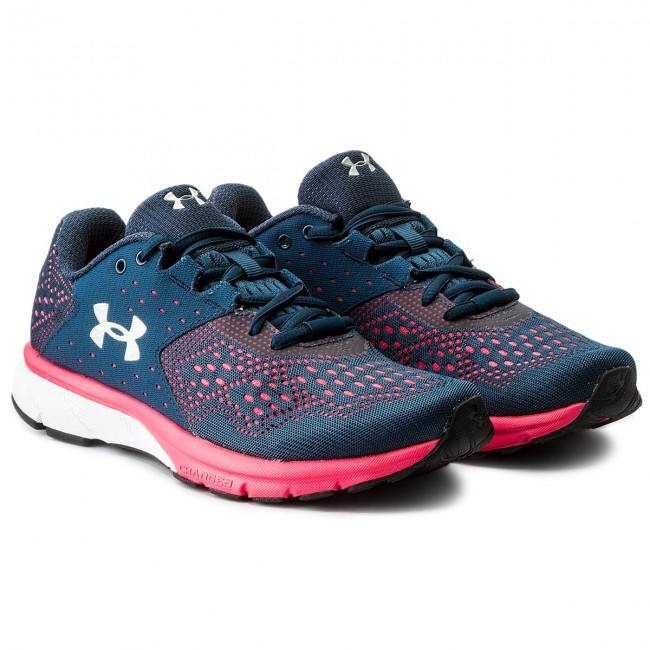 Shoes UNDER ARMOUR - Ua Charged Rebel 1298670-918 Tui/Ptp/Msv