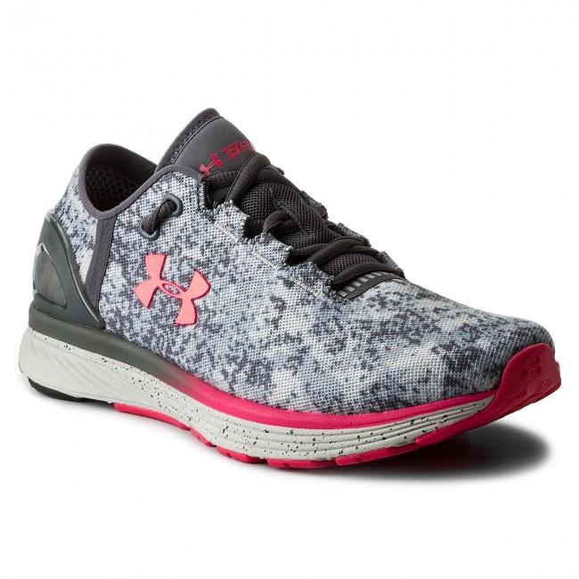 sale retailer c7410 bfe47 Shoes UNDER ARMOUR. Ua W Charged Bandit 3 Digi 1303116-941 ...
