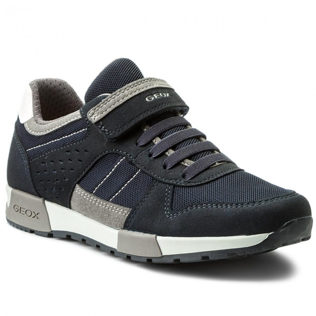 Geox Chaussures ALFIER M J826NA Geox soldes