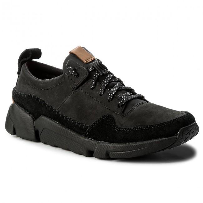 Clarks Triactive Course Sneaker Nubuck Van WpRKXN