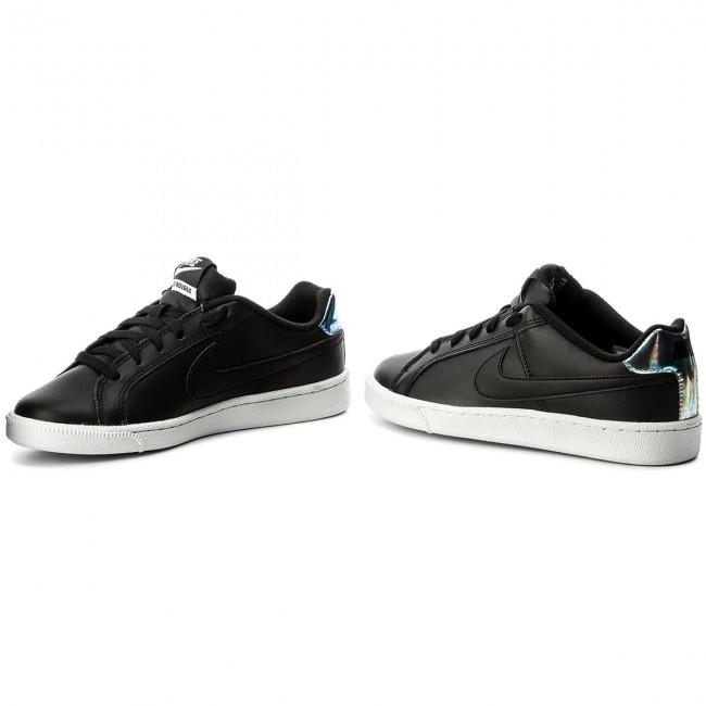 Wmns Nike Court Royale 749867 003 Black